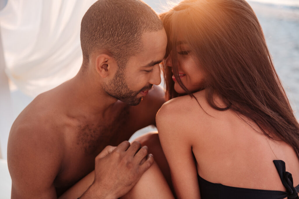 how to get more intimate in text messages